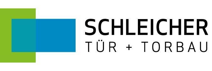 Tür + Torbau Schleicher